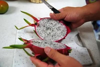 dragon fruit khane ke fayde