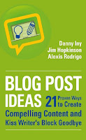 Blog Post Ideas - 21 Proven Ways to Create Compelling Content and Kiss Writer's Block Goodbye