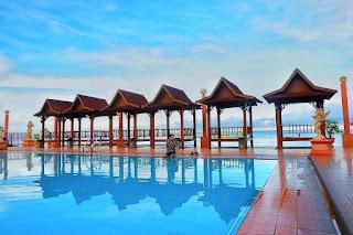 Pantai Sampulungan, Kabupaten Takalar, Sulawesi Selatan, Makassar Guide