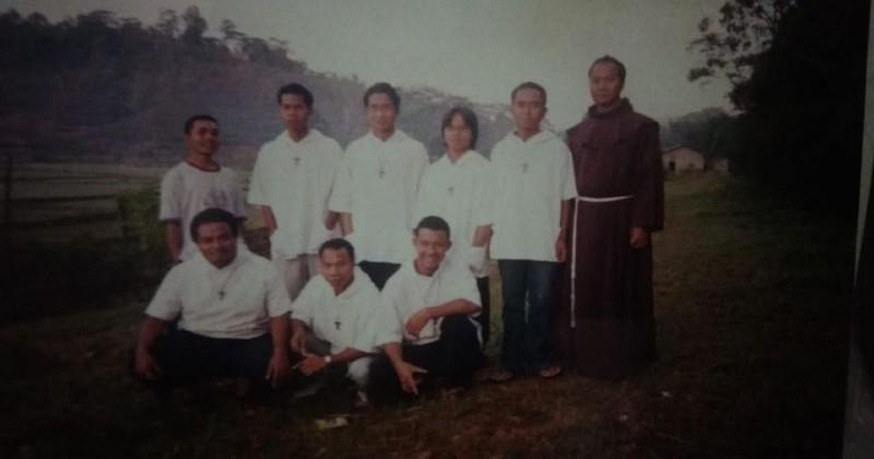 Anak Papa Ngasang dan Hikayat Menjadi Keren