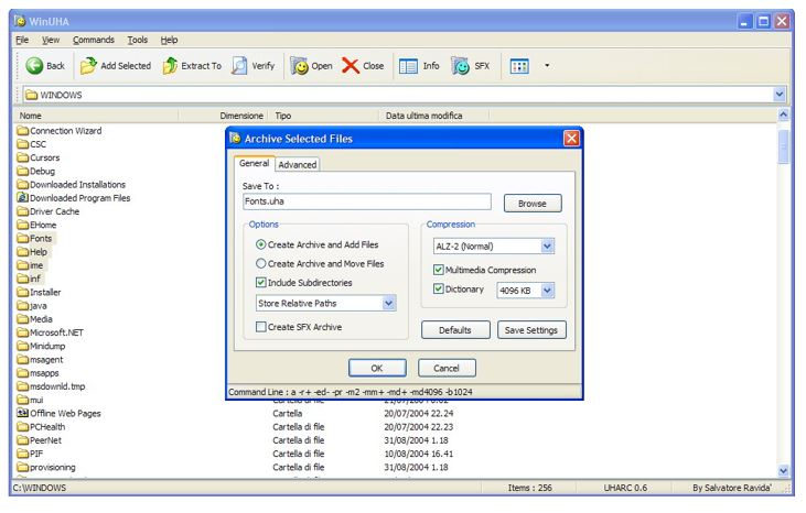 best software for zip files