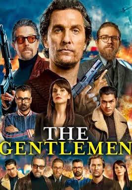 مشاهدة فيلم The Gentlemen 2019 مترجم