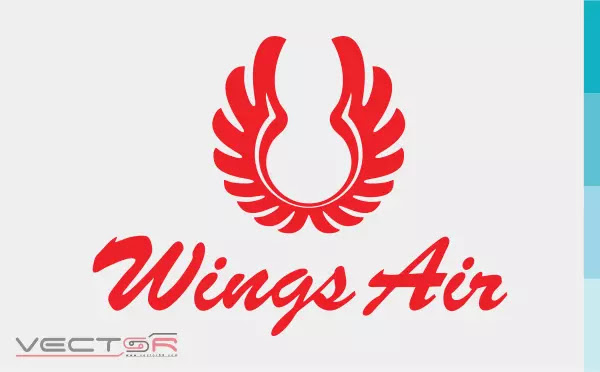 Wings Air Logo - Download Vector File SVG (Scalable Vector Graphics)
