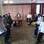 Pertemuan Khusus Antara Wapres dan Ketua NU Gorontalo, Ada Apa?