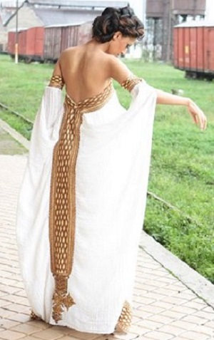 TyalinArt: Ethiopian Traditional Fabrics, Fashions and Skillful