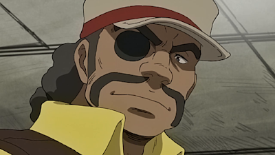 Megalo Box Episode 8 Subtitle Indonesia