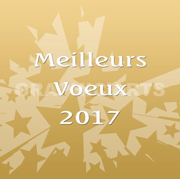 Le blog de graphic 39 arts cartes de voeux 2018 - Texte carte de voeux 2017 ...