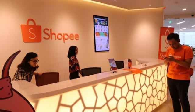 Beli Pulsa Online Shopee, Langsung Masuk Gak Pake Lama