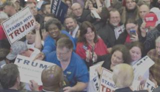 Michael Moore: 5 Reasons Donald Trump Will Win In November