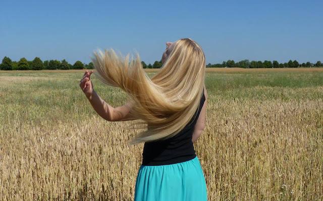 rozczesywanie włosów wypowiedź trychologa