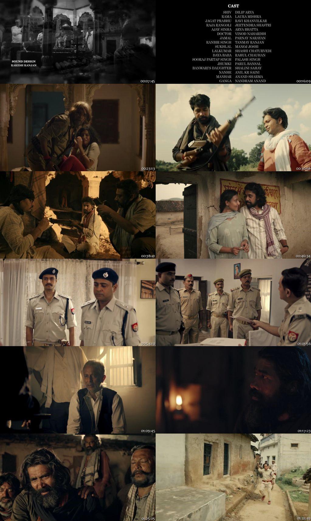 Beehad Ka Baghi 2020 All Episodes HDRip 720p [Season 1]