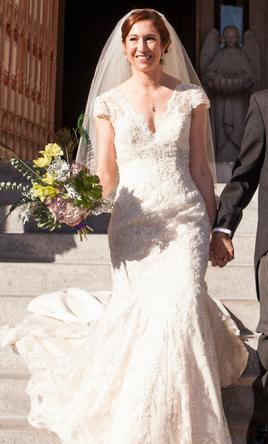 Used Allure Wedding Dresses