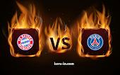كورة ستار نتيجة مباراة باريس سان جيرمان وبايرن ميونخ اليوم 13-04-2021 دوري أبطال أوروبا