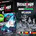 Boogeyman The Board Game Giveaway!