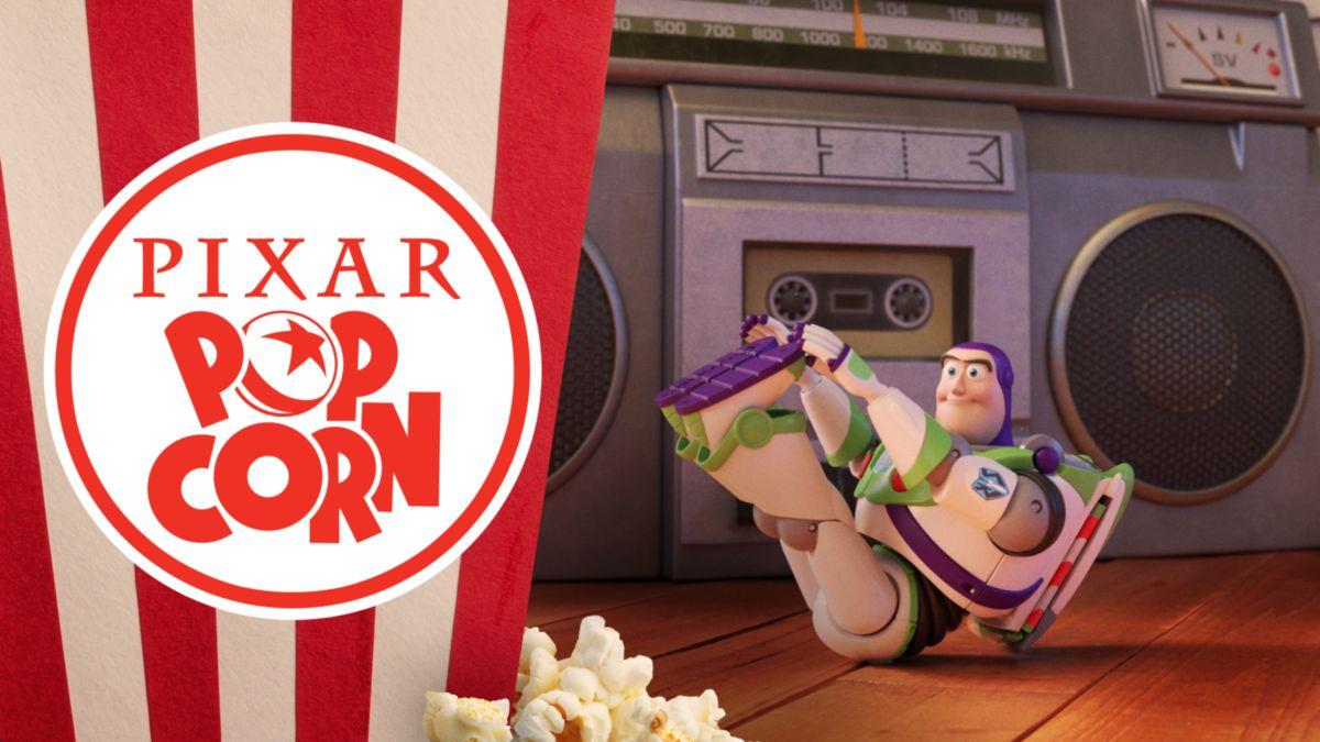 Pixar Popcorn (2021) Season 1 English Episodes Download 720p WEB-DL