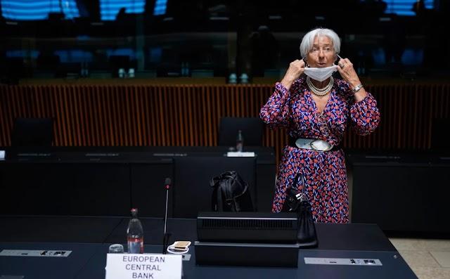 Eurogroup: Πράσινο φως για την 5η δόση από τα μέτρα ελάφρυνσης του ελληνικού χρέους