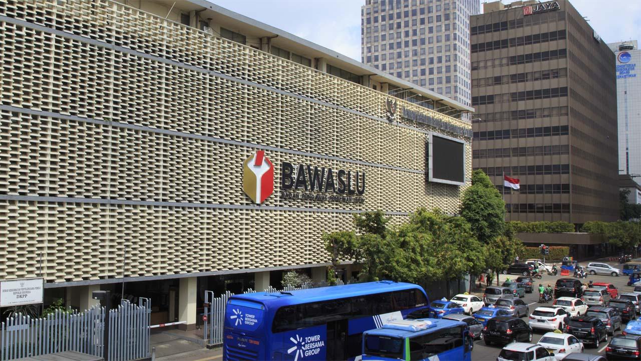 BAWASLU RI Buka Penerimaan CPNS 2021 Ini Informasi Lengkapnya