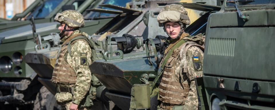 Новий законопроєкт про натовські зарплати для військових
