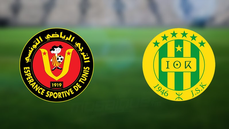 بث مباشر مباراة الترجي وشبيبة القبائل اليوم 06-12-2019 في دوري أبطال أفريقيا