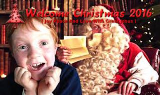 Santa-For-Kids
