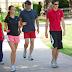 Olahraga Yang Disarankan Untuk Memulihkan Stroke