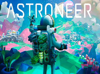 Astroneer [Full] [Español] [MEGA]