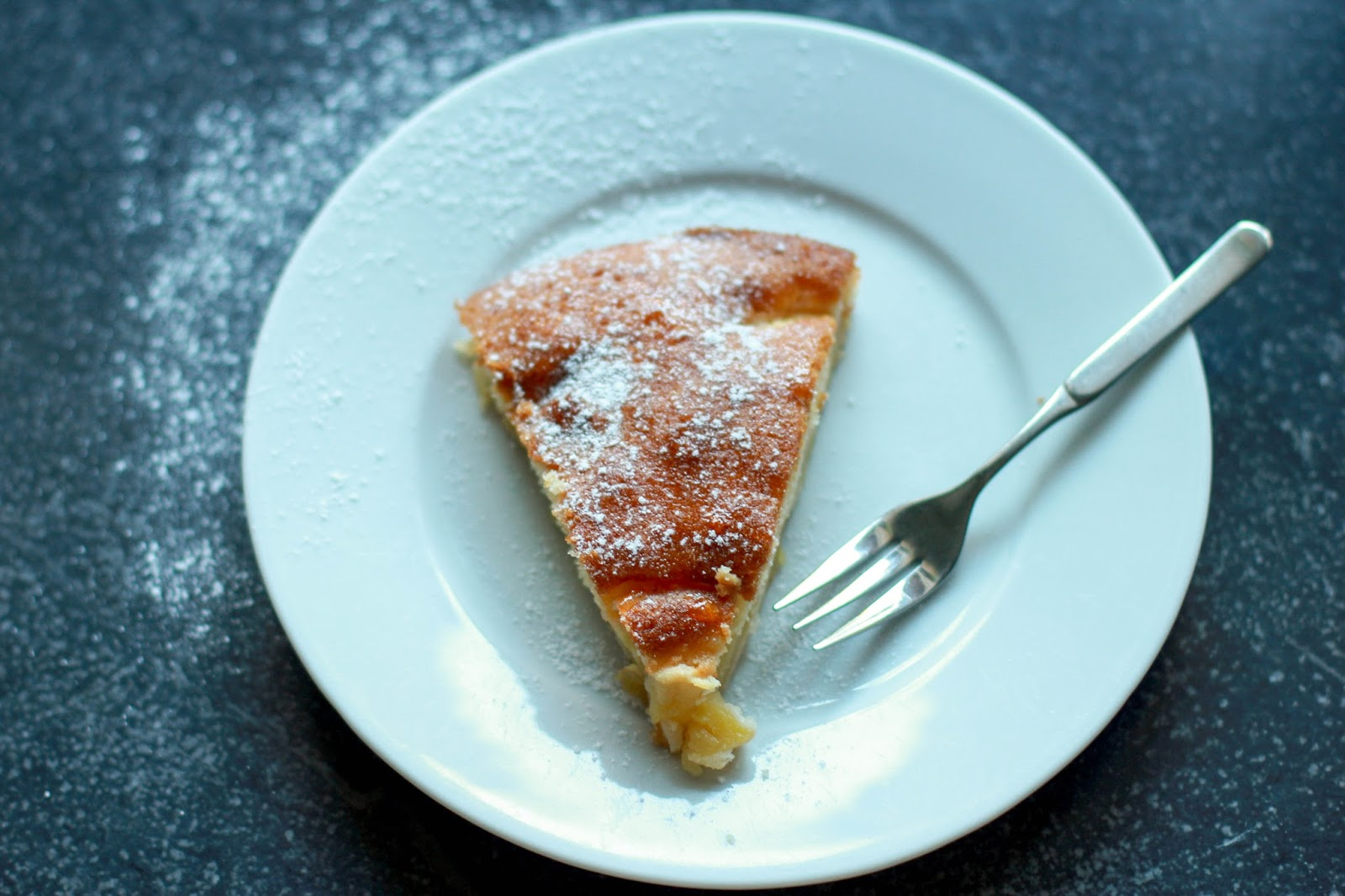 Food:Apfelkuchen a la Mama