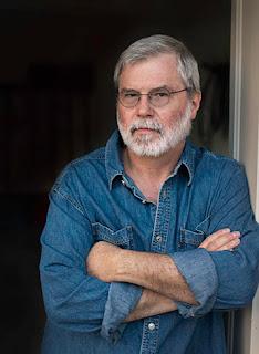 Editor Michael Bracken
