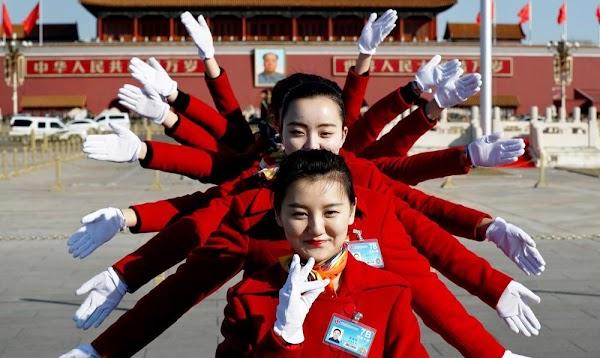 Jack Ma dan Presiden Xi Jinping Masih Belum Mesra Lagi