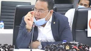 Yulian Gunhar : Gubernur Sumsel Kangkangi Instruksi Mendagri