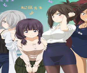 Nande Koko ni Sensei ga!? 12/12 [Sin Censura][Sub-Español][MEGA-MF-GD][HD-FullHD][Online]