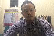 Kasatreskrim Polres Soppeng  Akan Tindak Tegas Penyebar Hoaks Corona