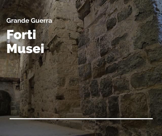 forti musei