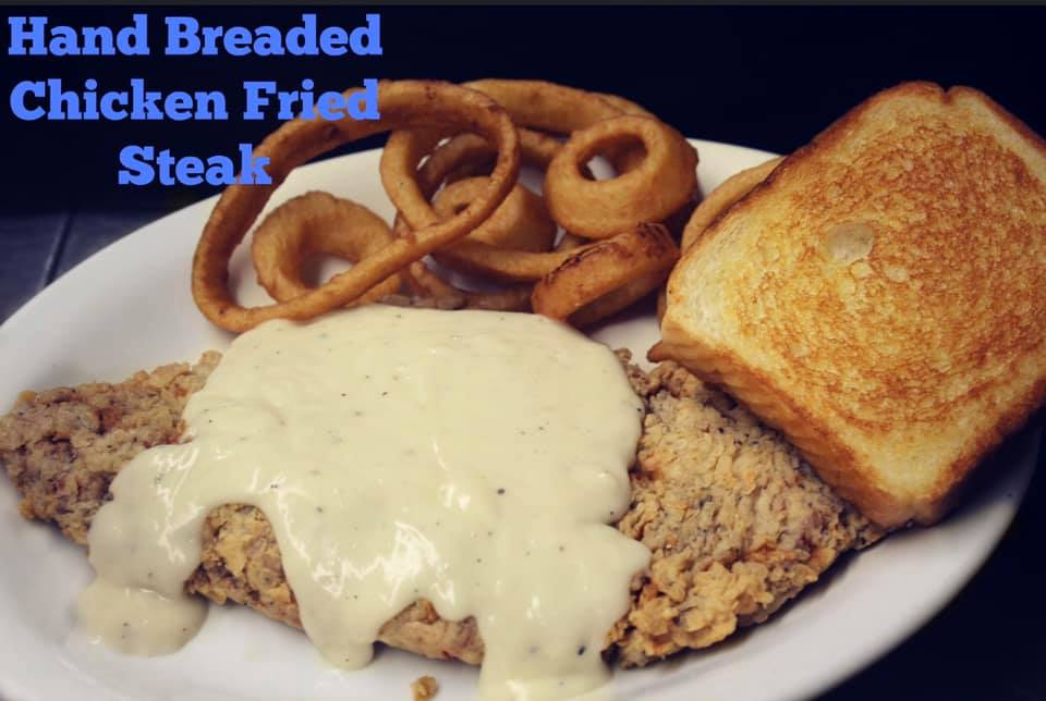 National Chicken Fried Steak Day Wishes Unique Image