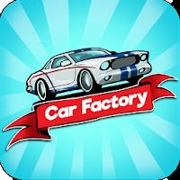 Idle Car Factory v12.7.1 Apk Mod [Dinheiro Infinito]