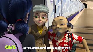 Ver Miraculous: Tales of Ladybug & Cat Noir Temporada 4 - Capítulo 6