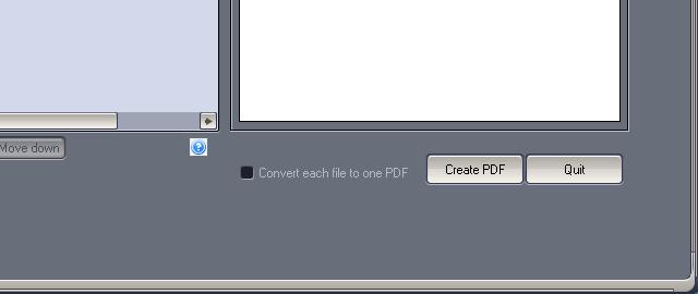 Convirtiendo gratis archivos del PowerPoint a un PDF