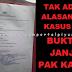 Hampir 2 Minggu Ahok Tak Diproses, Angkatan Muda Muhammadiyah: BUKTIKAN JANJIMU, PAK KAPOLRI!