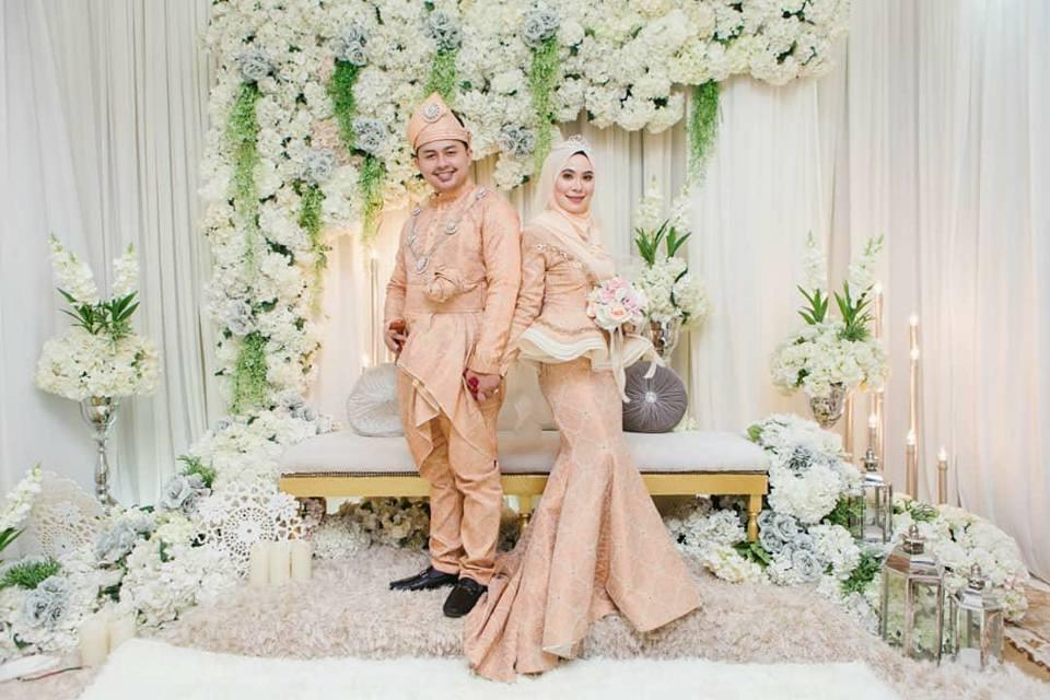Pakej Perkahwinan Yang Eksklusif Cantik Dan Murah Dari Butik Pengantin Nada Bridal Bachok Kelantan Coretan Murni Alysa