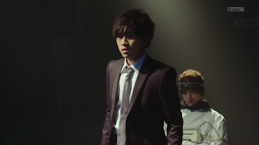 Kamen Rider Zero-One - 18 Subtitle Indonesia and English