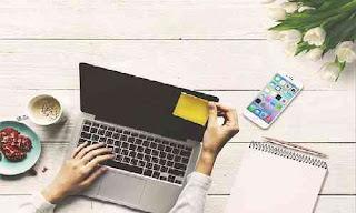 Keuntungan Menjadi Blogger Dari Pemula Hingga Sukses