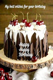 Latest Happy Birthday wishes in Hindi