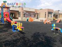桃園市立八德幼兒園戶外遊戲場設施採購案