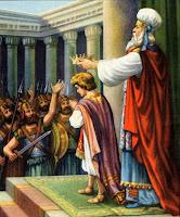 7. Josiah is Made King