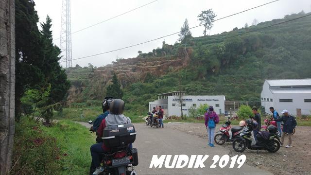 Tentang Peraturan One Way Khusus Mudik di Tol Trans Jawa