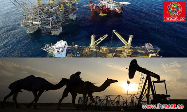 coronavirüs, rusya petrol, arabistan petrol, ihracat.co