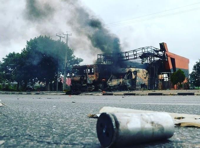 BREAKING: Deputy commissioner of Police killed in Shiite, police clash