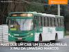 1310: mais Estação Pirajá x Pau da Lima/São Marcos do que CAB