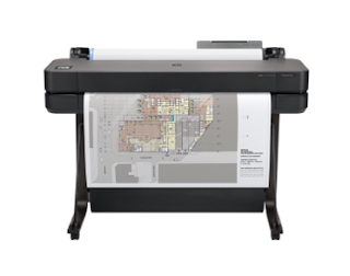 HP DesignJet T630 36-in Printer Driver Download