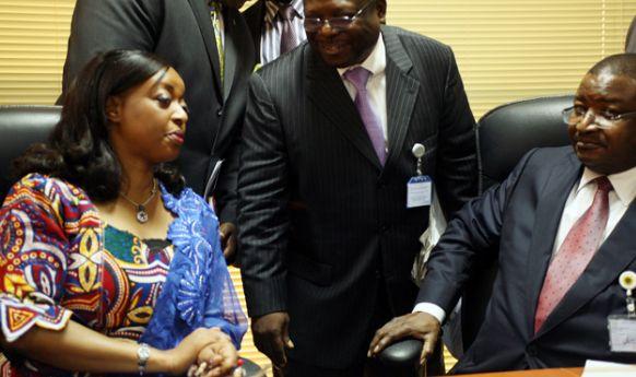 Diezani's 'Billions': EFCC Goes After Another Ex-NNPC Boss Hiding Money